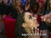 Indiana leva com a beita na cara na festa de sexo - http://www.fode-me.com